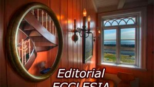 Editorial Revista Ecclesia