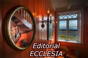 Editorial Revista Ecclesia