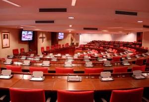 Asamblea Plenaria Conferencia Episcopal Española