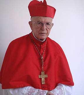 Cardenal Araujo Sales