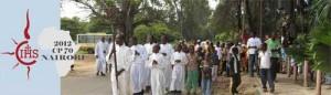 Comienza en Nairobi (Kenia) la 70 Congregación de Procuradores de la Compañía de Jesús