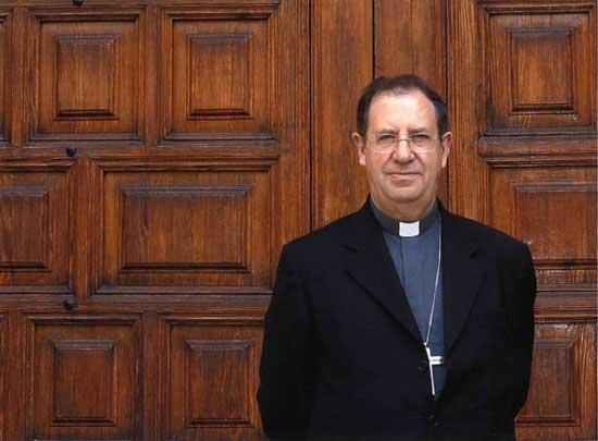 Mons. Rafael Palmero