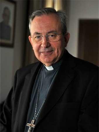 Antonio Ángel Algora Hernando