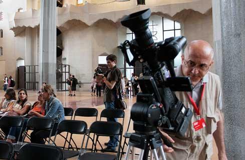 Congreso de Cine y Nueva Evangelización