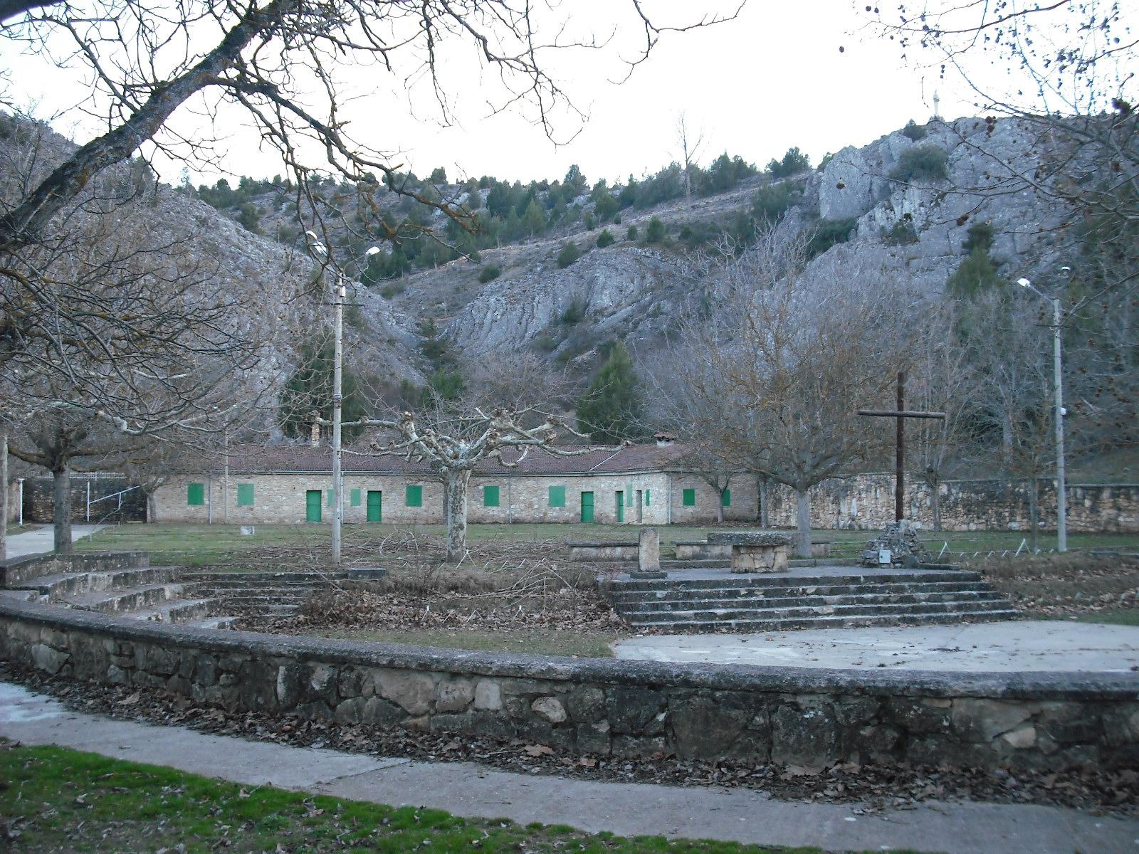 Campamento Verano Silos