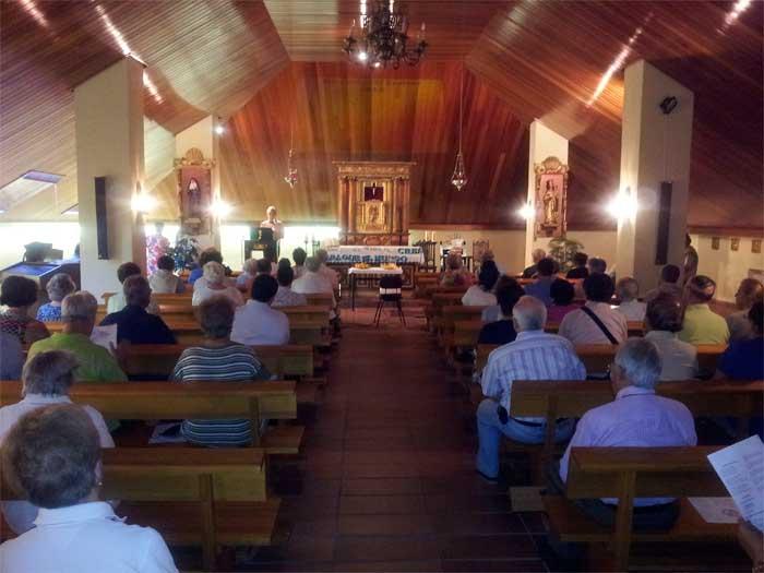 Encuentro ecumenico