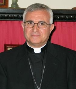 Mons. Jesús Murgui