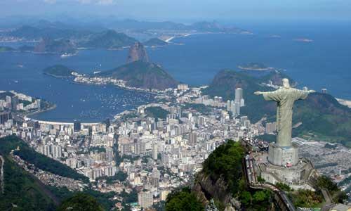 Verano Rio 2013