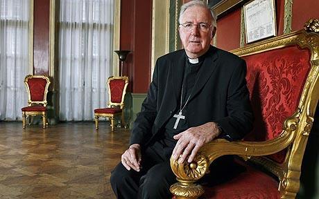 Cardinal1.jpg Religion Cormac Murphy O'Connor