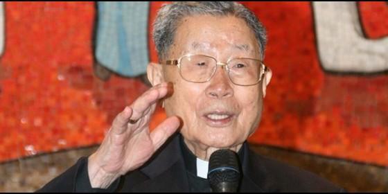 Cardenal Paul Shan