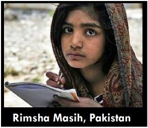 RimshaMasih