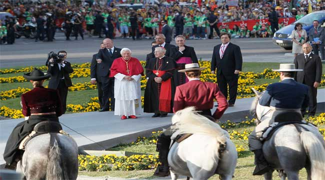 benedicto-XVI-madrid