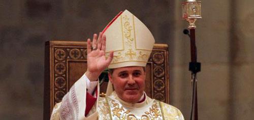 Mons. Mario Iceta