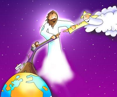 Resultado de imagen para imagenes de la transfiguracion del señor para niños