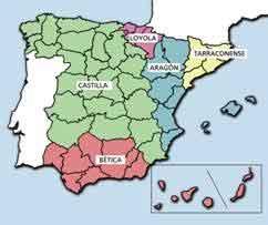 distribucion-jesuitas-españa