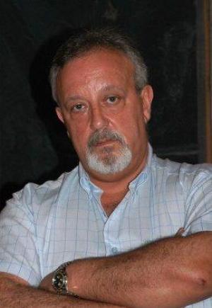 Enrique Rodríguez Salas