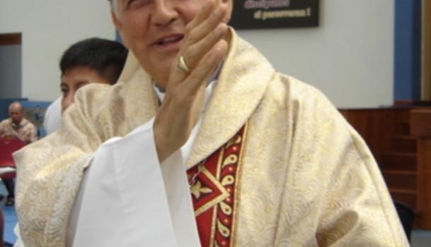 Mons. Salvador Piñeiro