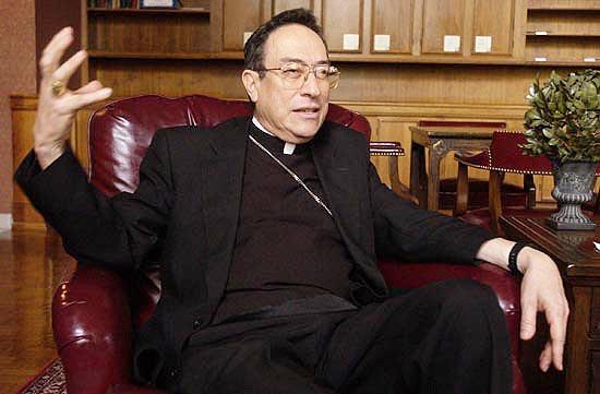 cardenal madariaga