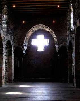 el castillo interior santa teresa de jes s