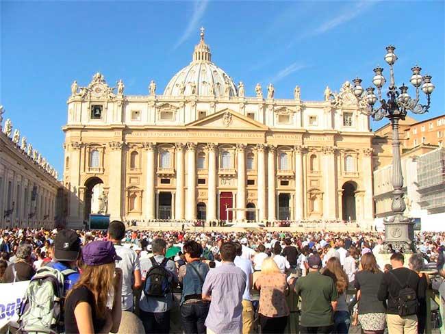 il-vaticano