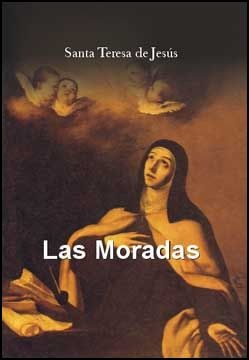 santa teresa de jesus Las Moradas
