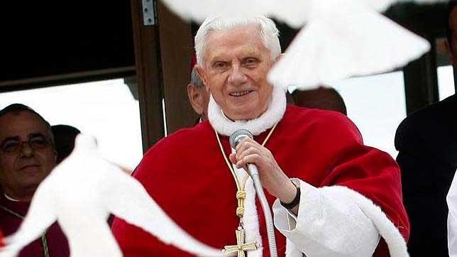 Benedicto-XVI-San-Corbiniano