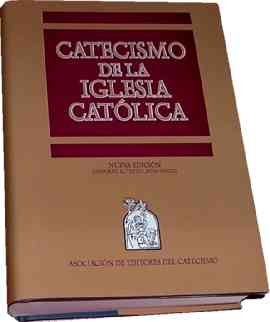 LA PDF CATOLICA DE CATECISMO IGLESIA COMPENDIO DEL