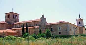 Monasterio-San-Isidro-de-Dueñas