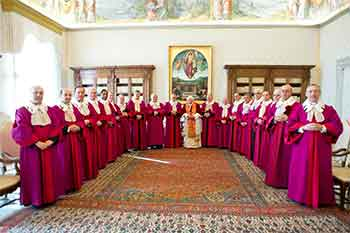 Papa-tribunal