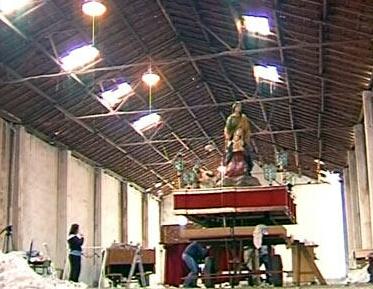 SEMANA SANTA DE NOVELDA. ALICANTE