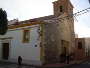 Santa María de Huercal