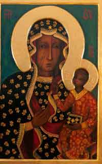 Virgen-de-Czestochowa
