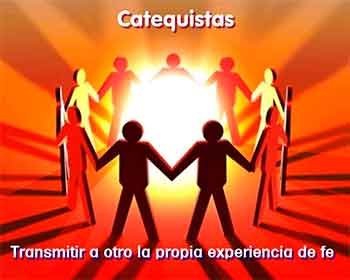 catequistas