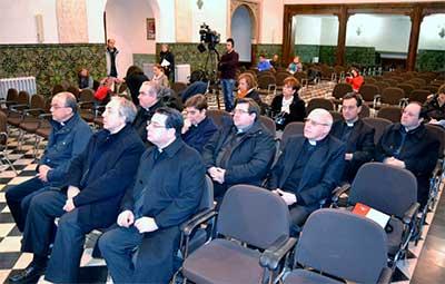 I Jornadas de Pastoral en Toledo