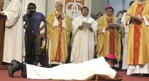 primer obispo indigena