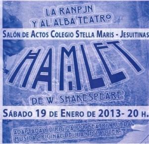 teatro solidario almeria