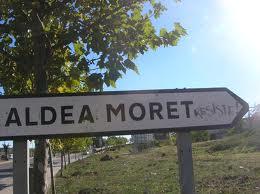 Aldea Moret