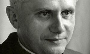 Benedicto XVI sacerdote