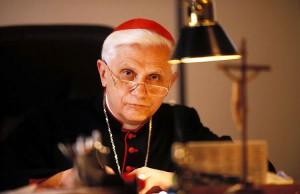 Benedicto XVI cardenal
