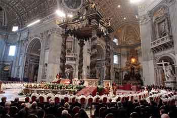 Benedicto-XVI-orden-militar-malta-discurso