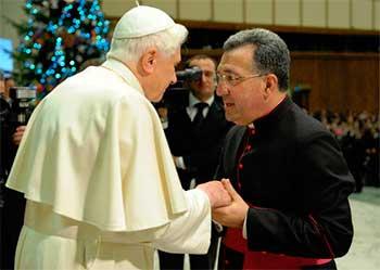 Gines-Benedicto-XVI