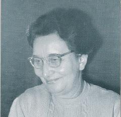 María Benedicta Daiber Heyne