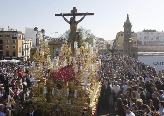 Viia Crucis Magno