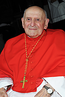cardenal ries