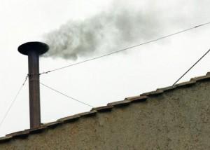 fumata conclave