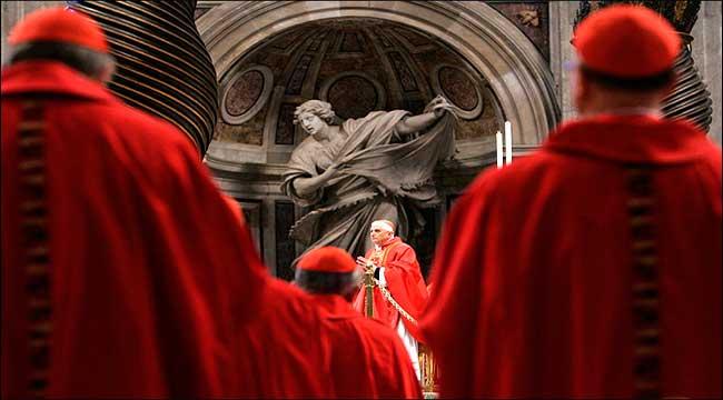 conclave-2005