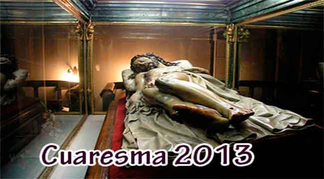 cuaresma-2013-discurso