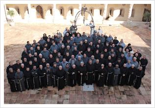 franciscanos conventuales