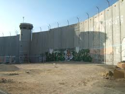 muro belen