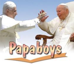 papa boys